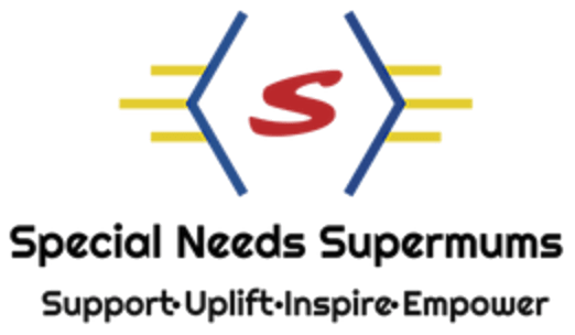Special Needs SuperMums