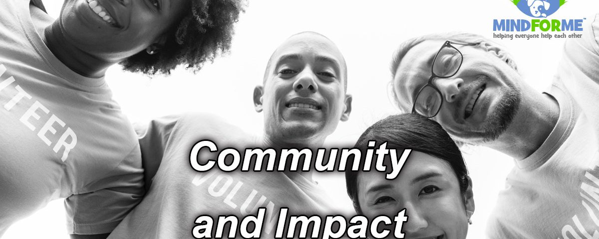 Community and Impact