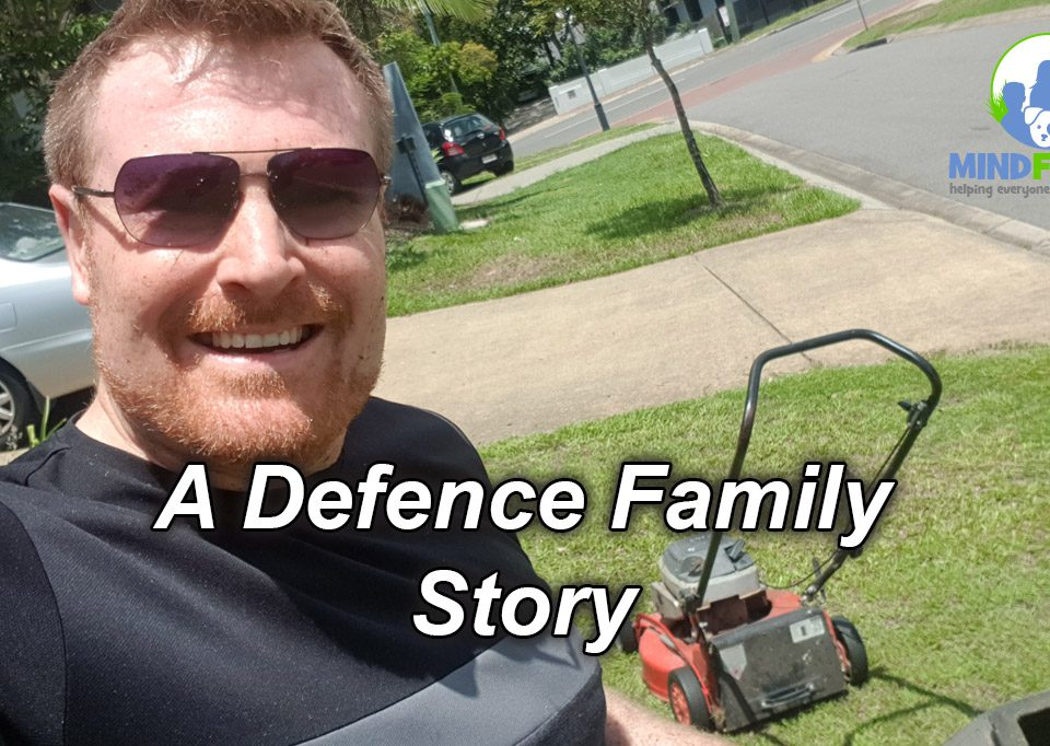 A Defence Family Story