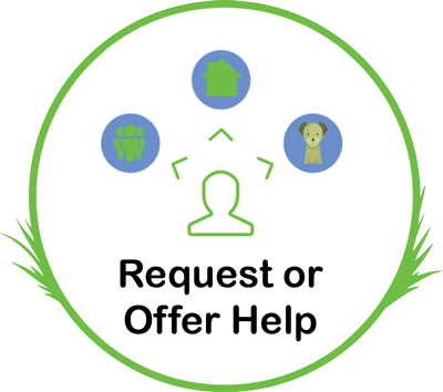 Request or Offer Help
