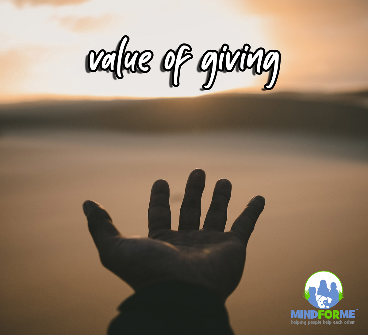Value of Giving
